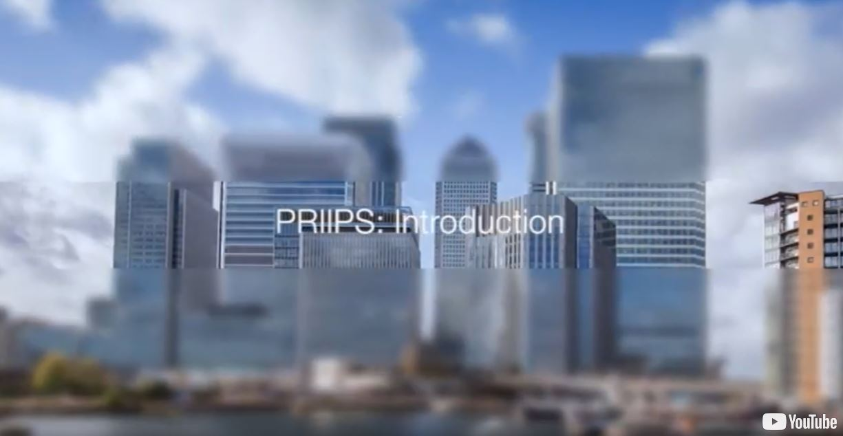 PRIIPs introduction (December 2017)